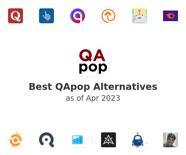Best QApop Alternatives