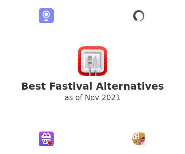 Best Fastival Alternatives