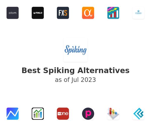 Best Spiking Alternatives