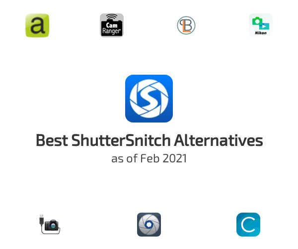 Best ShutterSnitch Alternatives