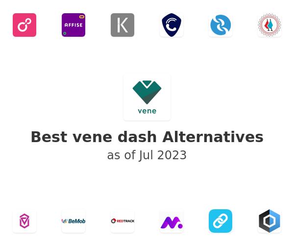 Best vene dash Alternatives