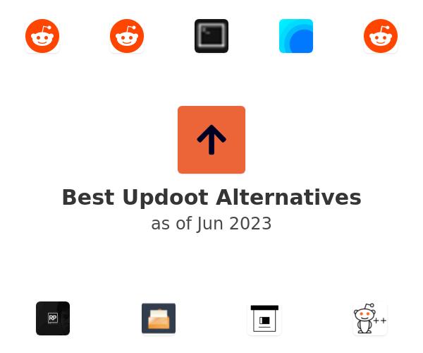 Best Updoot Alternatives