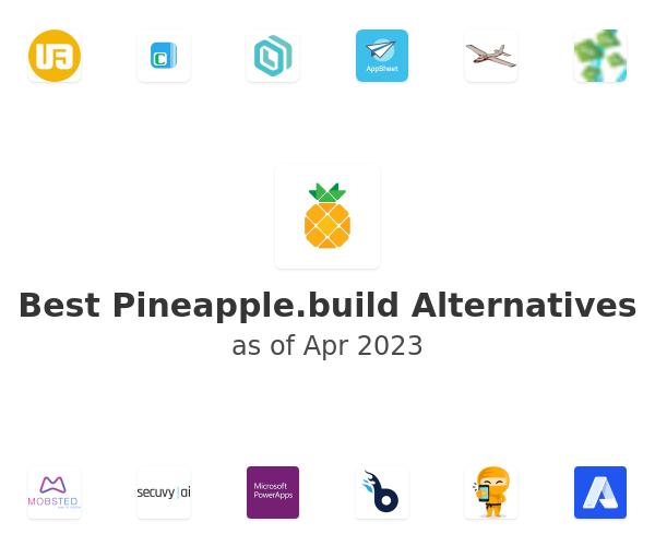 Best Pineapple.build Alternatives