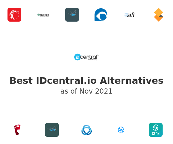 Best IDcentral.io Alternatives