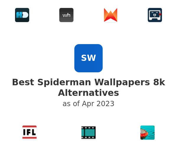 Best Spiderman Wallpapers 8k Alternatives