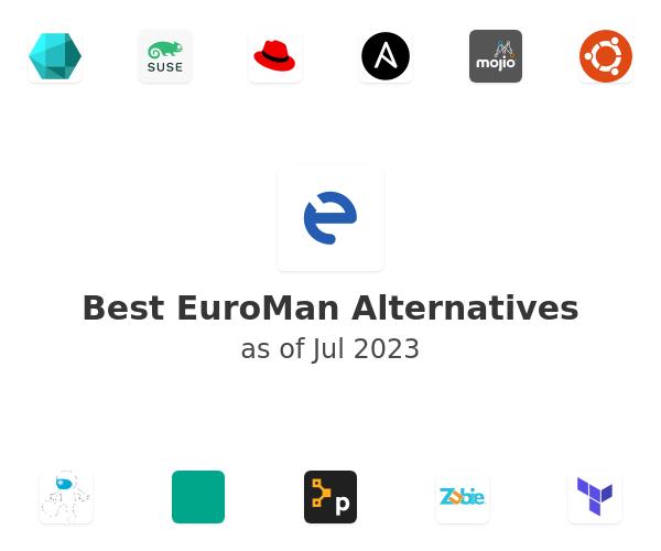 Best EuroMan Alternatives