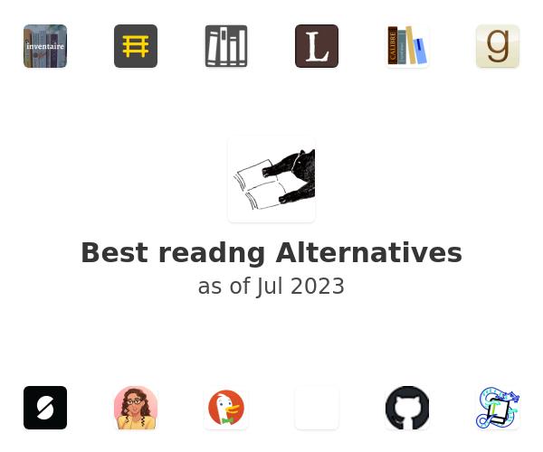 Best readng Alternatives