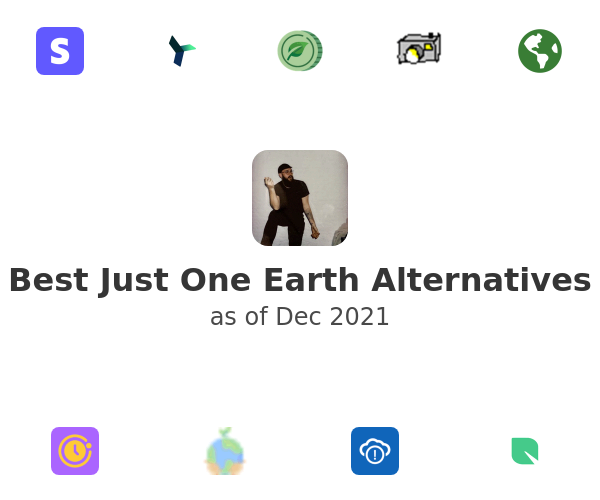 Best Just One Earth Alternatives
