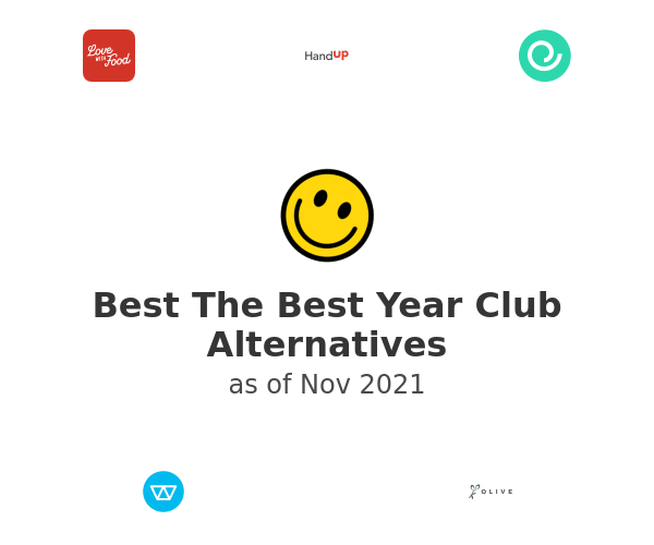 Best The Best Year Club Alternatives