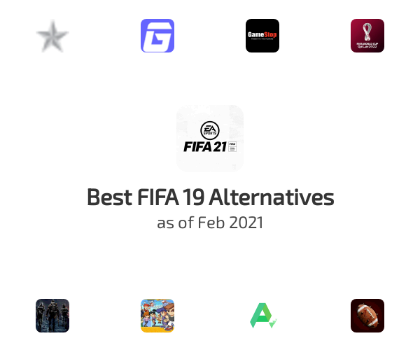 Best FIFA 19 Alternatives