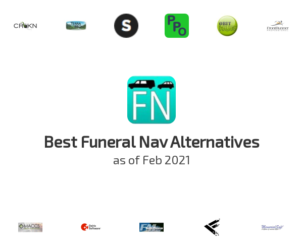Best Funeral Nav Alternatives