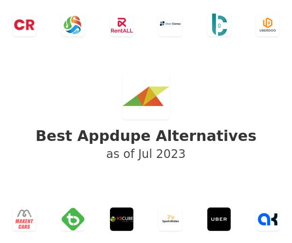 Best Appdupe Alternatives