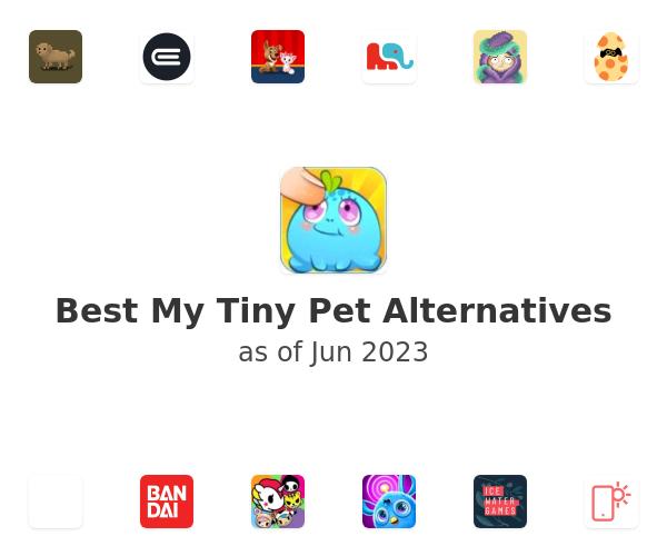 Best My Tiny Pet Alternatives