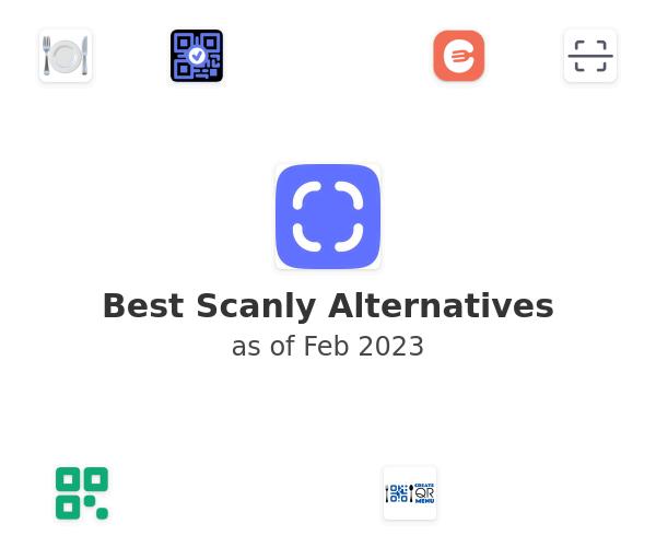 Best Scanly Alternatives