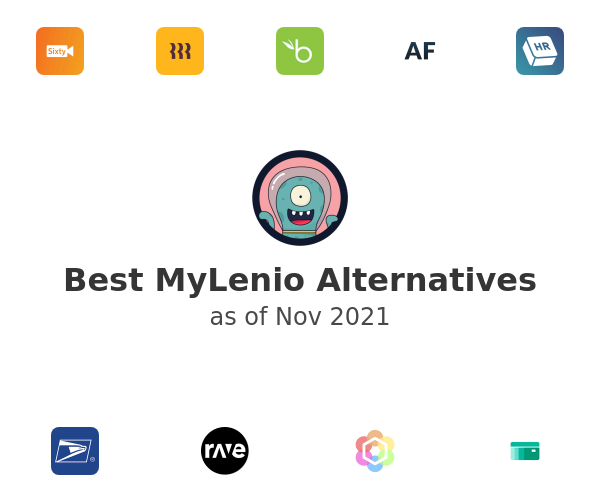 Best MyLenio Alternatives