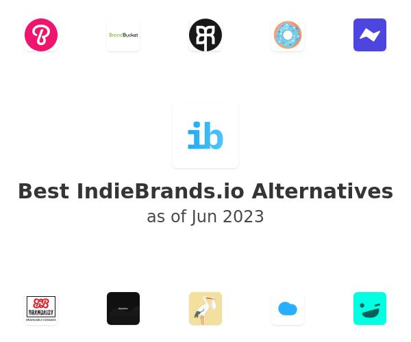 Best IndieBrands.io Alternatives