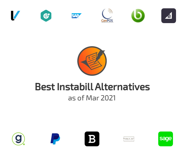 Best Instabill Alternatives