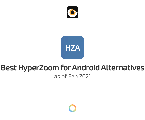Best HyperZoom for Android Alternatives