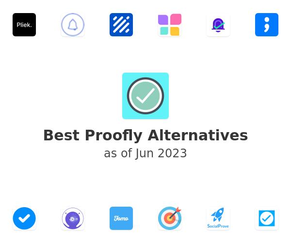 Best Proofly.ai Alternatives