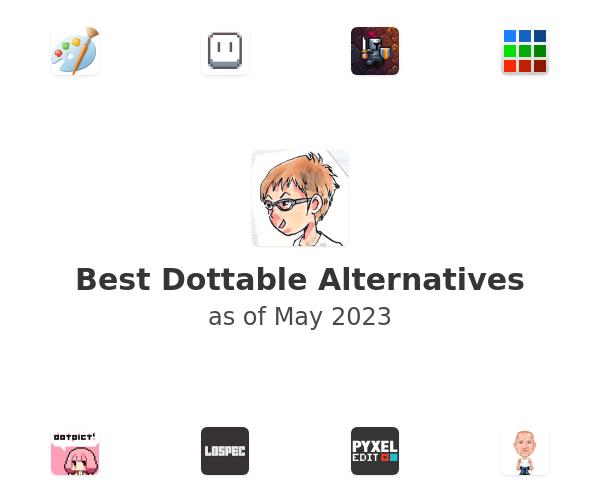 Best Dottable Alternatives