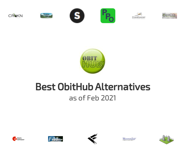 Best ObitHub Alternatives