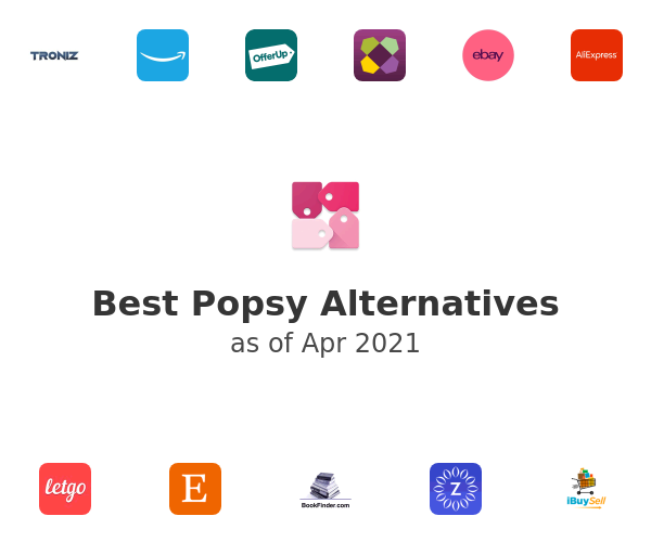 Best Popsy Alternatives