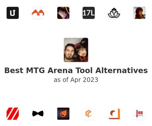 Best MTG Arena Tool Alternatives