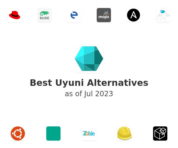 Best Uyuni Alternatives