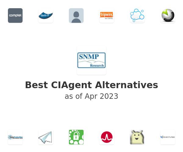 Best CIAgent Alternatives