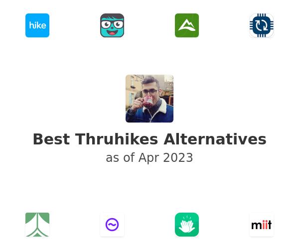 Best Thruhikes Alternatives