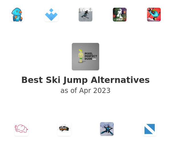 Best Ski Jump Alternatives