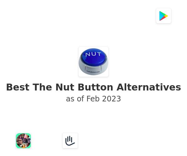 Best The Nut Button Alternatives