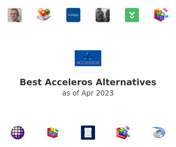 Best Acceleros Alternatives