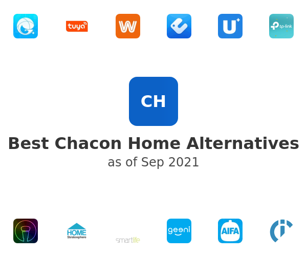 Best Chacon Home Alternatives