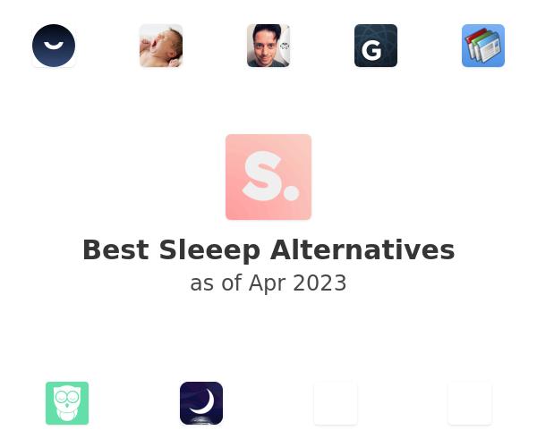 Best Sleeep Alternatives
