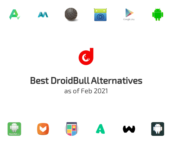 Best DroidBull Alternatives