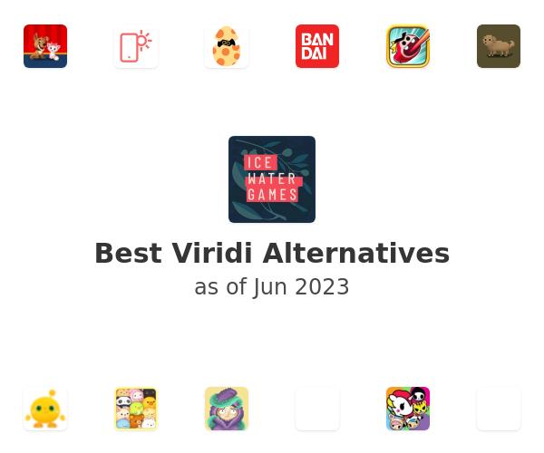 Best Viridi Alternatives