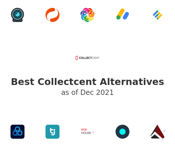 Best Collectcent Alternatives