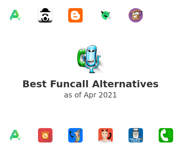 Best Funcall Alternatives