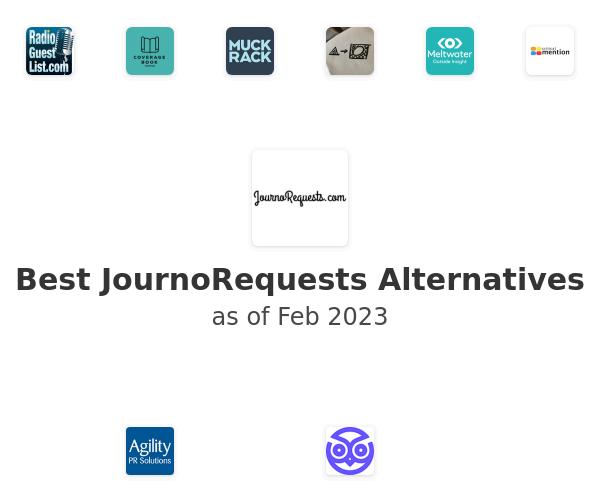 Best JournoRequests Alternatives
