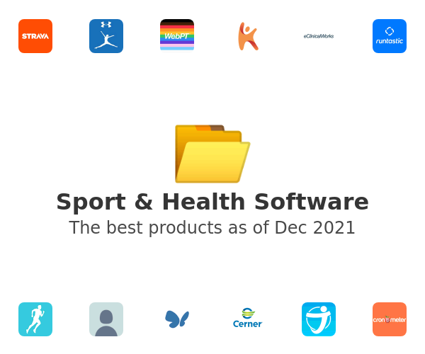 Sport & Health Software