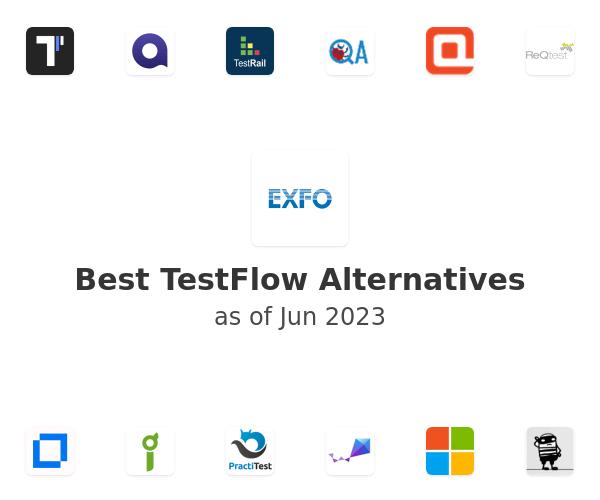 Best TestFlow Alternatives