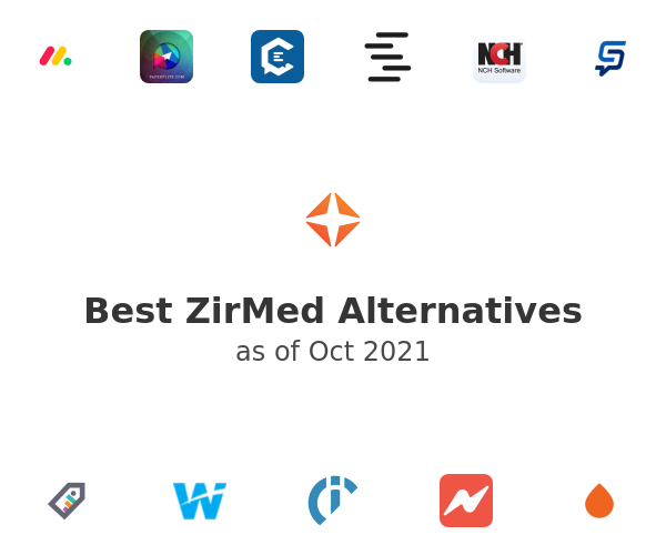 Best ZirMed Alternatives