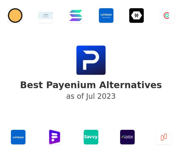 Best Payenium Alternatives