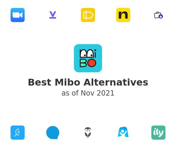 Best Mibo Alternatives