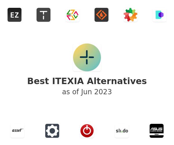 Best ITEXIA Alternatives