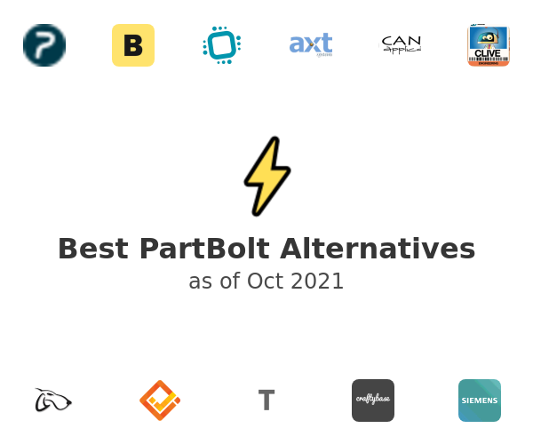Best PartBolt Alternatives