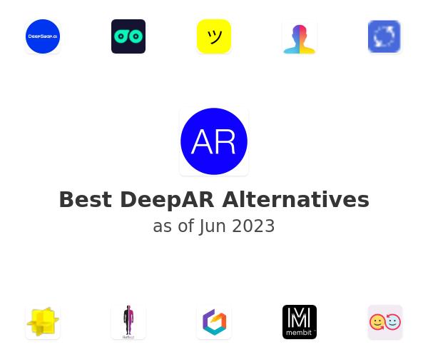 Best DeepAR Alternatives