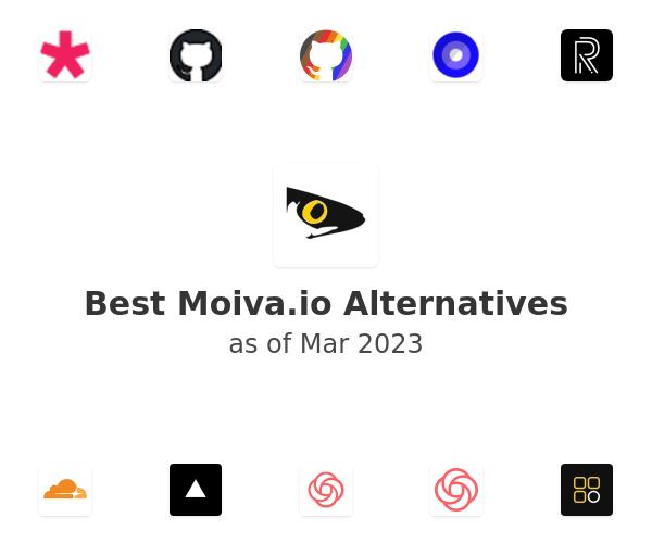 Best Moiva.io Alternatives