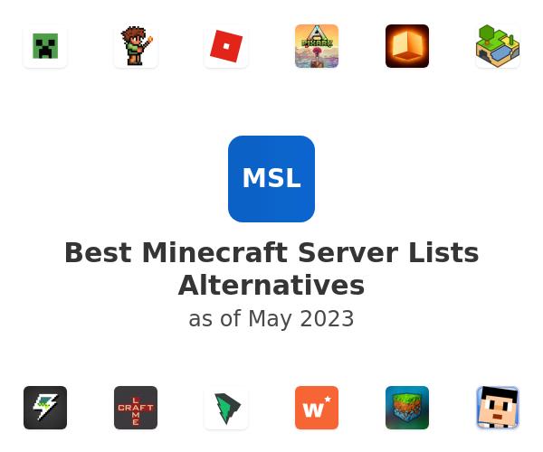 Best Minecraft Server Lists Alternatives